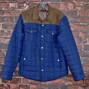 Tasso Elba Lightweight Puffer Jacket
